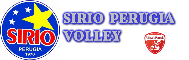 SIRIO PERUGIA VOLLEY